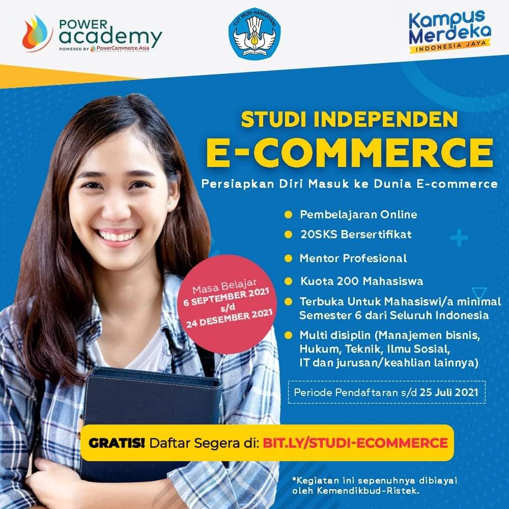 Studi Independen