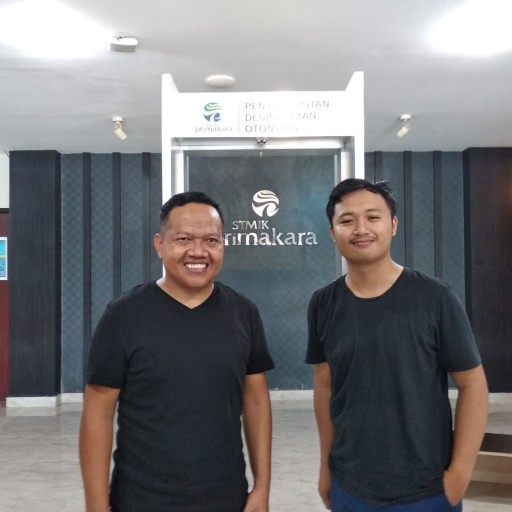 Made Adi Paramartha Putra, ST., MT